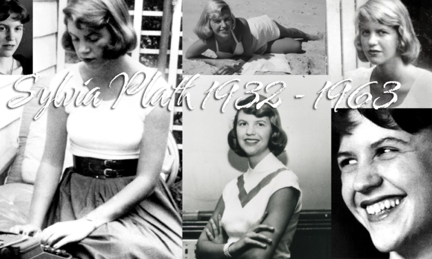 Why Sylvia Plath's Novel The Bell Jar was Groundbreaking for Mental Health Progress