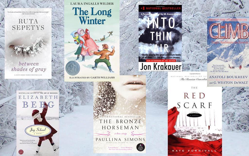 Snowy Winter Reads