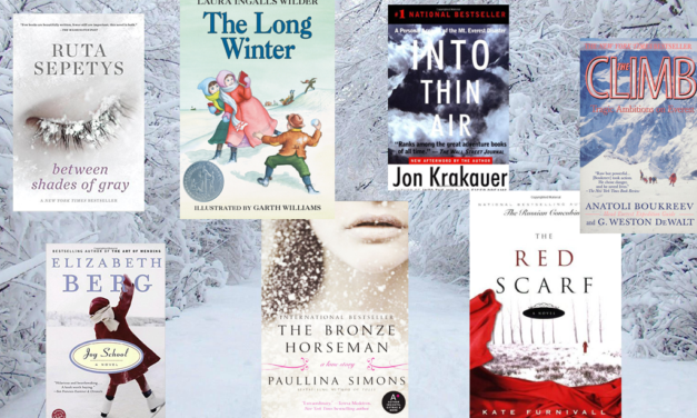 Snowy Winter Reads
