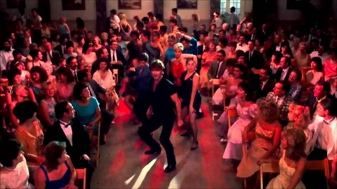 100 Kellerman S Dirty Dancing My Favorite