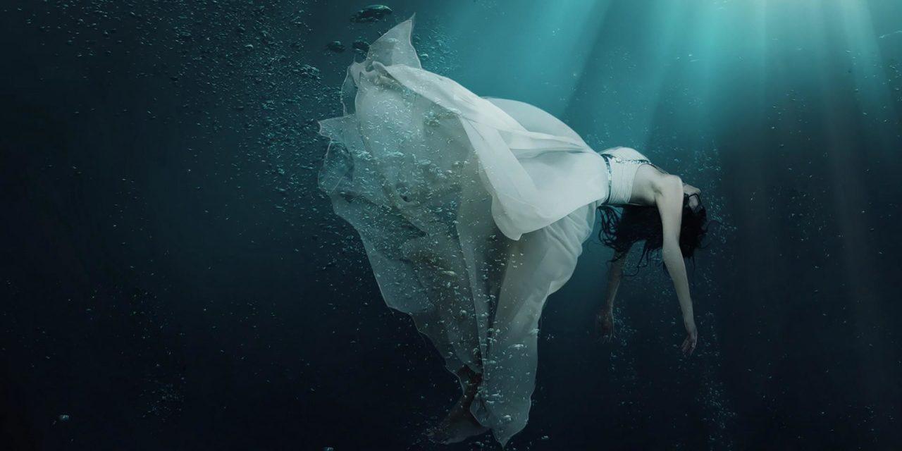 Dark Poetry: The Drowning Series