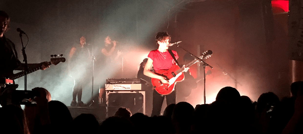 James Bay Concert Review: March 25th, 2018 Seattle | Hallie