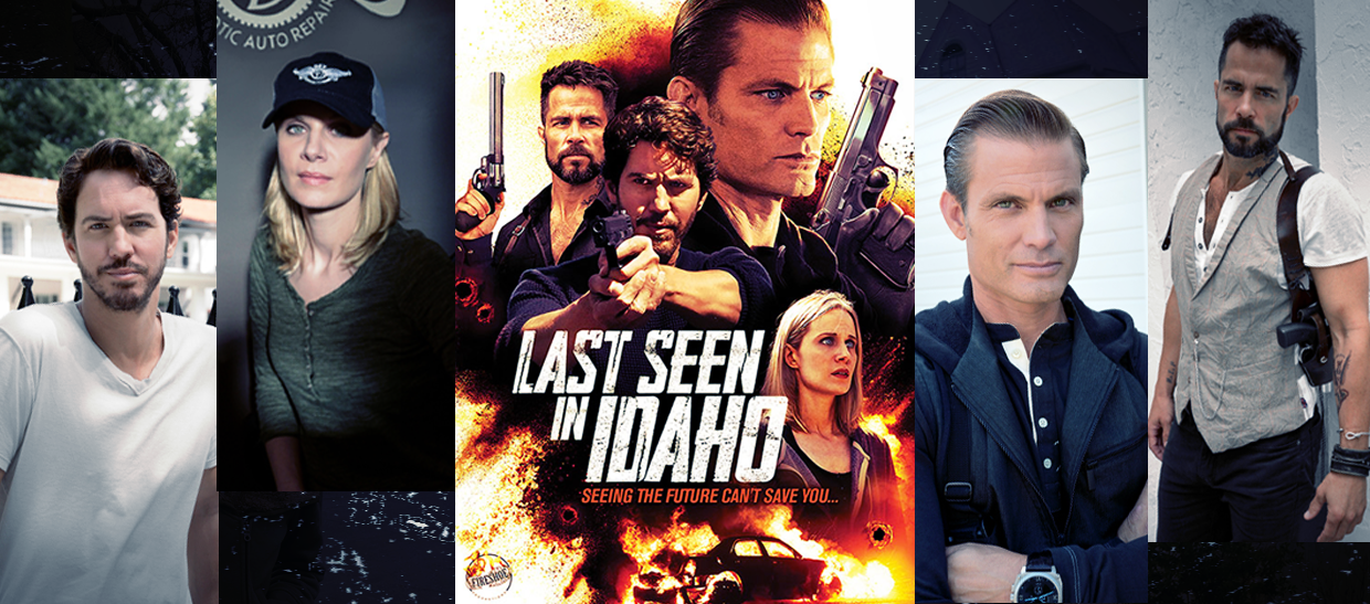 Last Seen in Idaho Releases on DVD and VOD