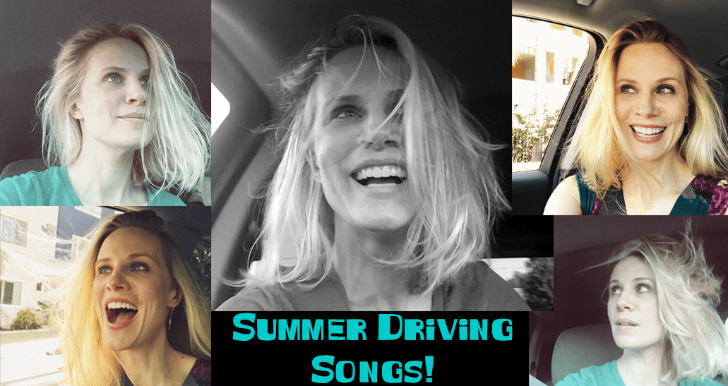 Summer Driving Songs