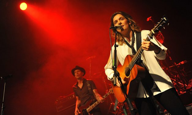 Let Grammy-nominated Singer-Songwriter Brandi Carlile's Career Beginnings Inspire YOU
