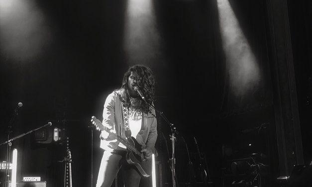 Seattle Concert Review: Emerging Indie Rocker Billy Raffoul, June 4th 2019