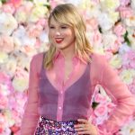 Taylor Swift's Lover Album is a Romantic Whirlwind