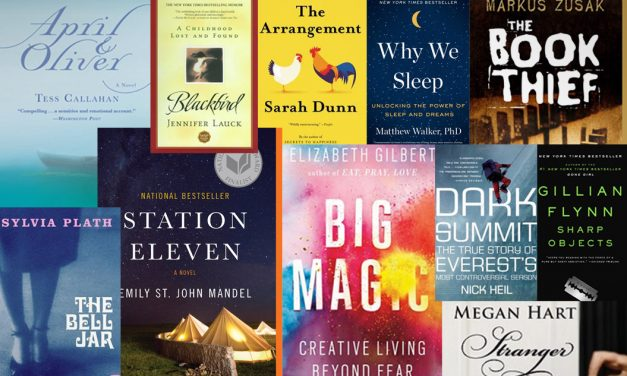 Book List: Something for Everyone