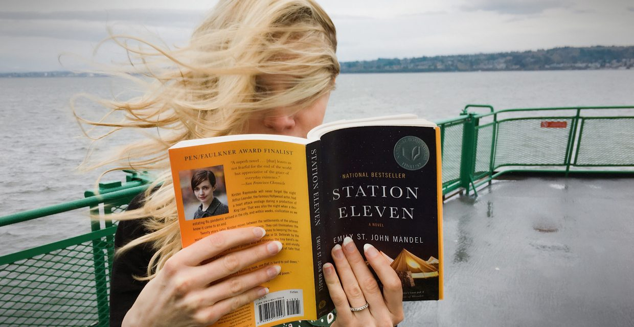Novel Station Eleven Will Soon Be a TV Mini-series