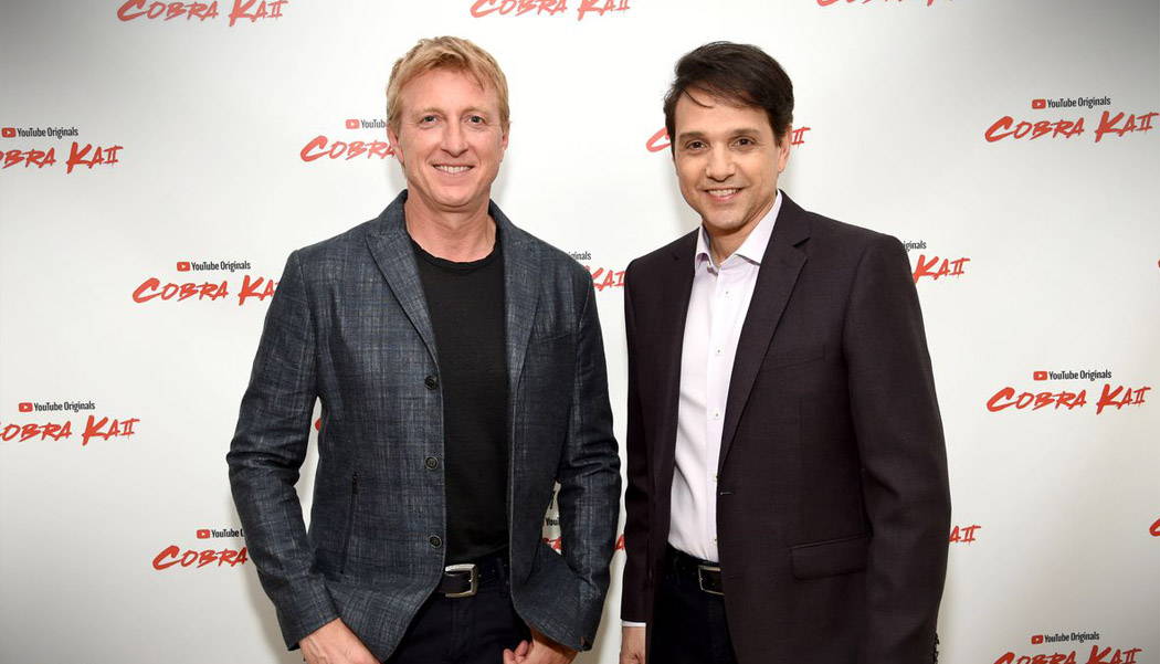 Cobra Kai: Why You Should be Pumped that The Karate Kid Series is Moving to Netflix