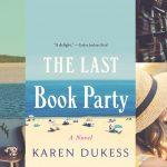 Book Review: The Last Book Party Sweeps You Away to Cape Cod