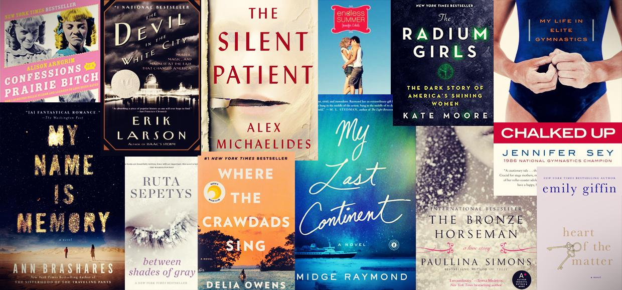 Book List: Something for Everyone, Part Two
